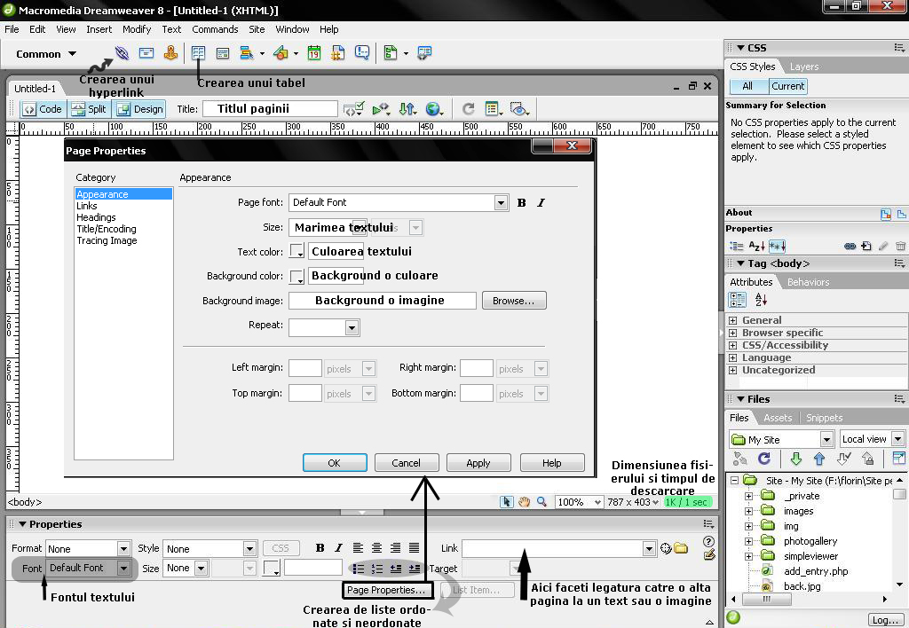 You will learn more about dreamweaver mx 2004 than from any other dreamweaver mx 2004 tutorialthe dreamweaver mx